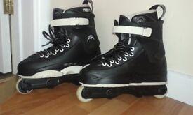 Razor G7.3 Inline Skates Size UK 8