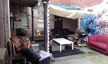 Room for couple or friends betwin carltonan cbd drummond street Carlton Melbourne City Preview