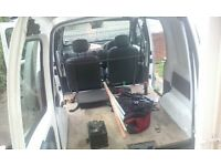 Breaking renault kangoo 1.9d all body mint double side doors all parts available