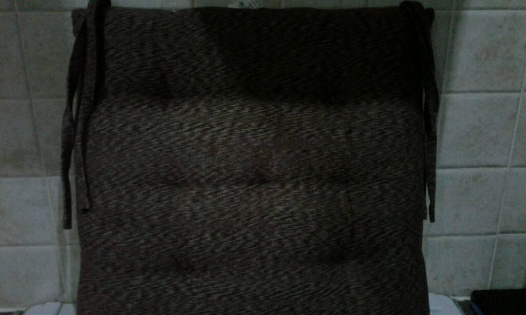 Seat cushions (pair )
