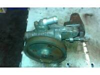 Power steering pump Honda B-series