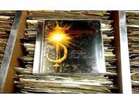 DevilDriver – The Last Kind Words, CD, VG.