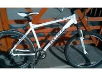 "Mens 26"" CARRERA VALOUR MOUNTAIN BIKE"