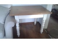 Dining Table - Country Style