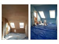 Redwood Plastering Services covering Bedminister & South Bristol.