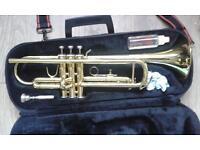 Jupiter jtr 300 trumpet