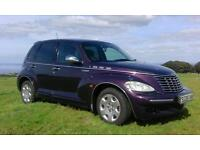 Chrysler pt cruiser deisel !!! Price drop must go !!!
