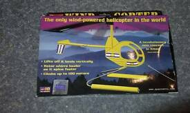 Wind copter