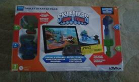 skylanders trap team tablet and iPad for sale