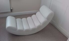 dwell rocker chair