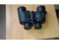Olympus 8 x 40 DPSI Binocular The Olympus 8x40 DPS I Excellent condition As New with box