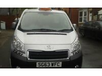 Peugeot Expert Taxi for Sale