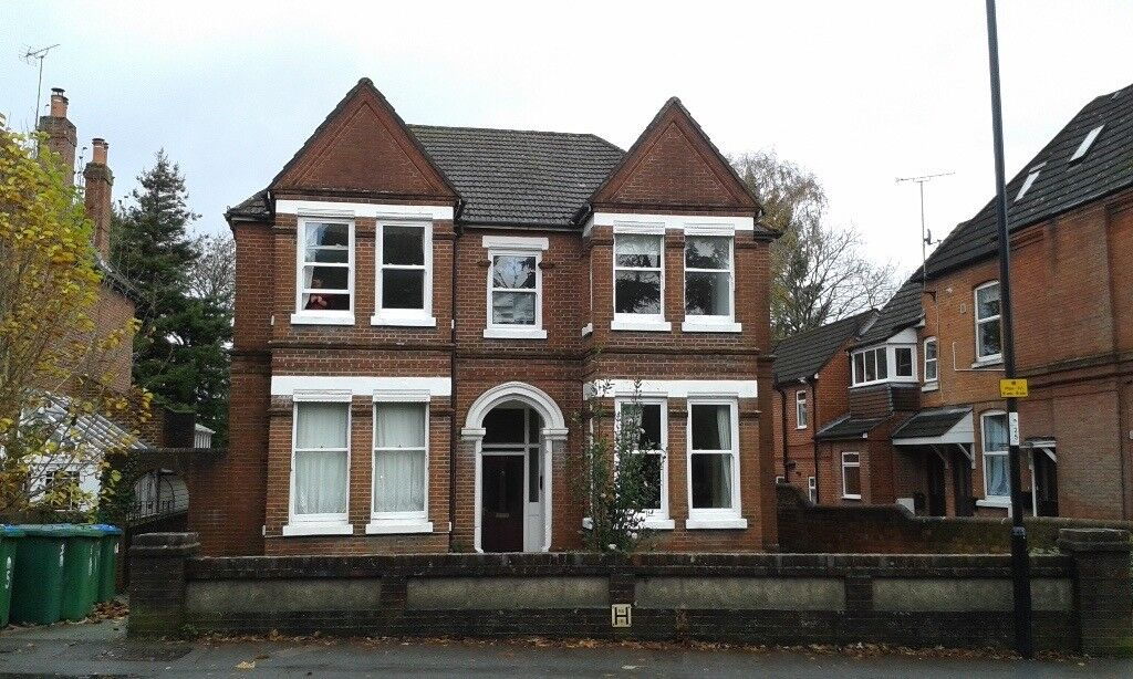 Flat to rent in Highfield