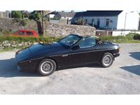 TVR 350i Wedge