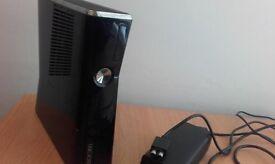 Xbox360 elite slim console NO CONTROLLER £20 ono