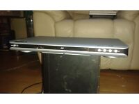 ACOUSTICSOLUTIONS DVD PLAYER