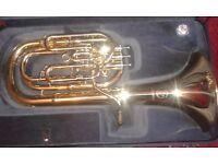 John Packer/Sterling Jp373 Baritone Horn