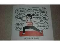 Yoga Teacher available