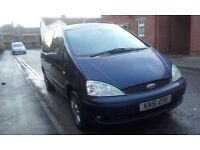 ford galaxy 2.3 good runner