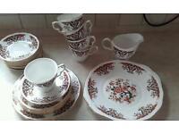 Vintage Coffee / tea set