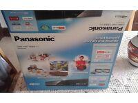 PANOSONIC HDD RECORDER