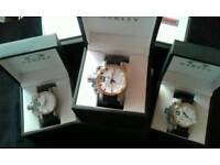 3 OAKLEY GEARBOX WATCHES. ( OLYMPICS 2012 )