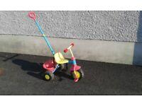 For sale kids trike