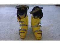 ROSSIGNOL Ski Boots Men's Size 9
