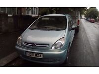 Citroen Xsara Picasso for sale.