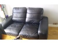 Sofa free come and take away today.must go today.