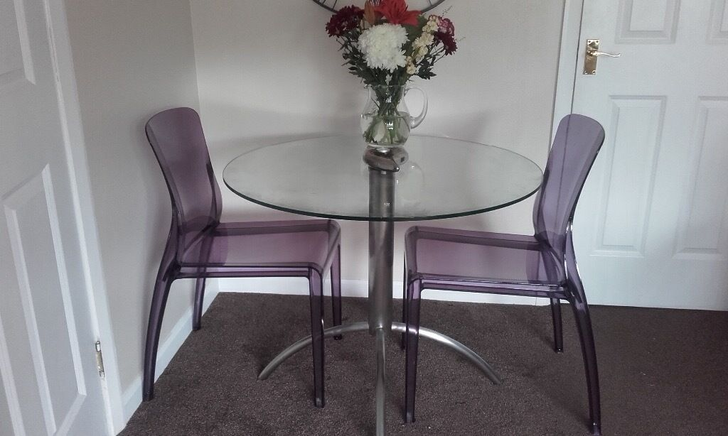 John lewis glass dining table buy or sell find it used : 86 from www.dealry.co.uk size 1024 x 614 jpeg 78kB