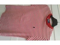 Boys Ralph Lauren T-shirt and Shirt