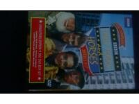 Only fools and horses box set 1-7