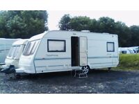 Coachman Pastiche 2004 in lovely condition.With MOVERS.