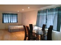 HUGE STUDIO FLAT WITH SEPARATE KITCHEN AVAILABLE NOW!