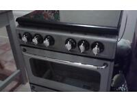 Stoves 50cm wide gas cooker