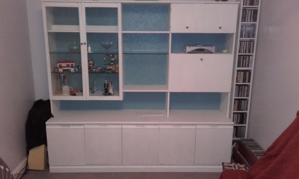 Display Cabinet/Sideboard