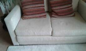 Bed settee 54ins wide