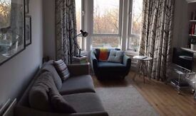 Short term home office / desk space available for hire in Edinburgh