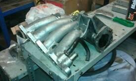 Honda B16 Inlet Manifold