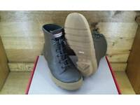 Hunter, Kids Thurloe Lace Up Boots