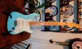 Fender classic series 1950s reissue Stratocaster