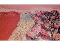 Summer Party Dresses Bundle