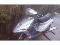 MOTOROMA 50 FOR REPAIR