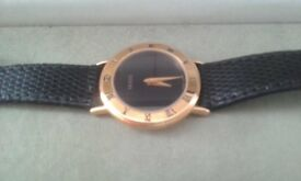 VINTAGE GUCCI WATCH IN BOX FROM 1994