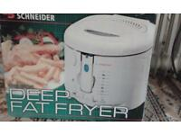 Schneider deep fat fryer
