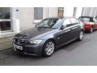 Stunning Bmw 318 m-sport for sale