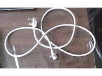 **IMAC POWER CABLE**FULLY WORKING**£5 EACH**