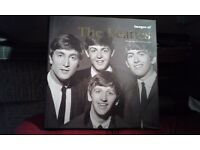 """THE BEATLES"" HARD BACK. Jam packed full of fantastic photos £12 NO TEXTS PLEASE"