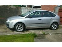 Ford Focus LX DTCI